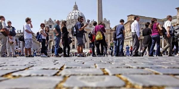 Guide turistiche Italia